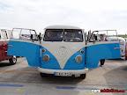 Volkswagen Hippy van