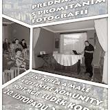 Přednáška o malých křesťanských sborech v Koreji