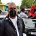 P.N. suspende coronel amenazó con «trancar» periodistas en toque de queda