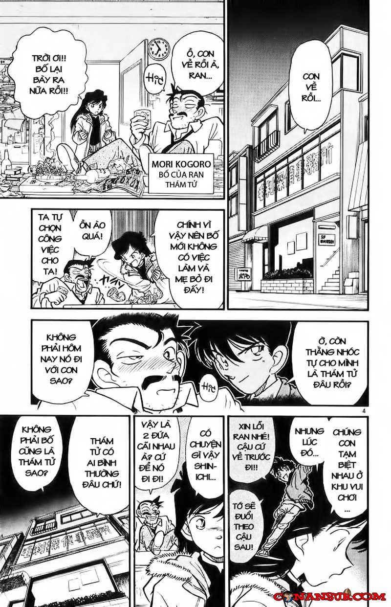cn 004, Thám tử lừng danh Conan chap 2    NarutoSub