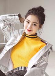 Zhang Yingying China Actor
