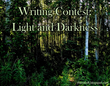 Light and Dark Writing Contest