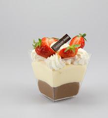 Duo Chocolademousse
