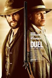 The Duel - Cuộc Chiến Tay Đôi