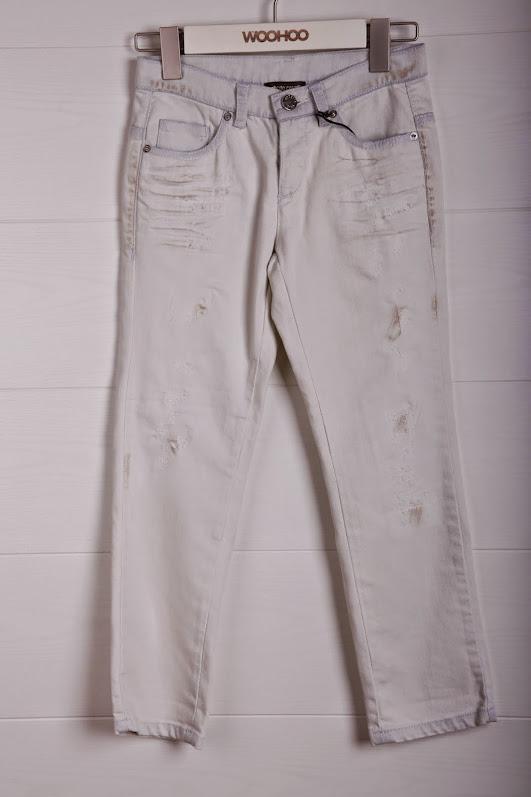 Roberto Cavalli  teksapüksid