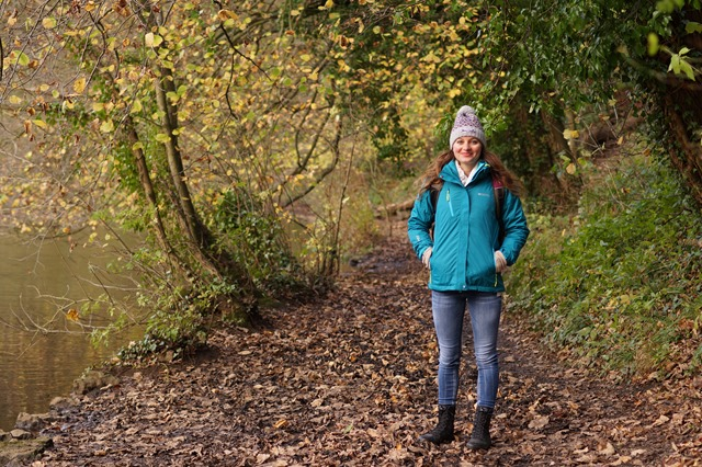 Mountain Warehouse Bracken jacket review