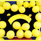 Yellow Day Celebrations at Santosh Nagar Girls Branch