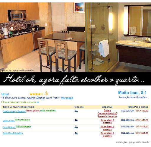 hoteis6 - Como reservar hotéis em sites de desconto