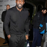 WWW.ENTSIMAGES.COM -      Idris Elba   at          Harper's Bazaar Women of the Year Awards at Claridge's, Brook Street, London November 5th 2013                                        Photo Mobis Photos/OIC 0203 174 1069