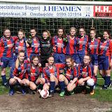 Meiden MO-15 Pekela 2000 kampioen - Foto's Jeannette Ritzema