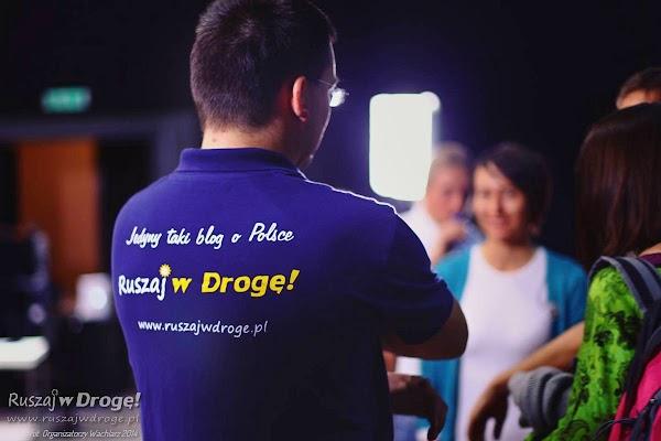 Ruszaj w Drogę - Jedyny taki blog o Polsce