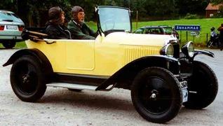 Citroen 1923 C2
