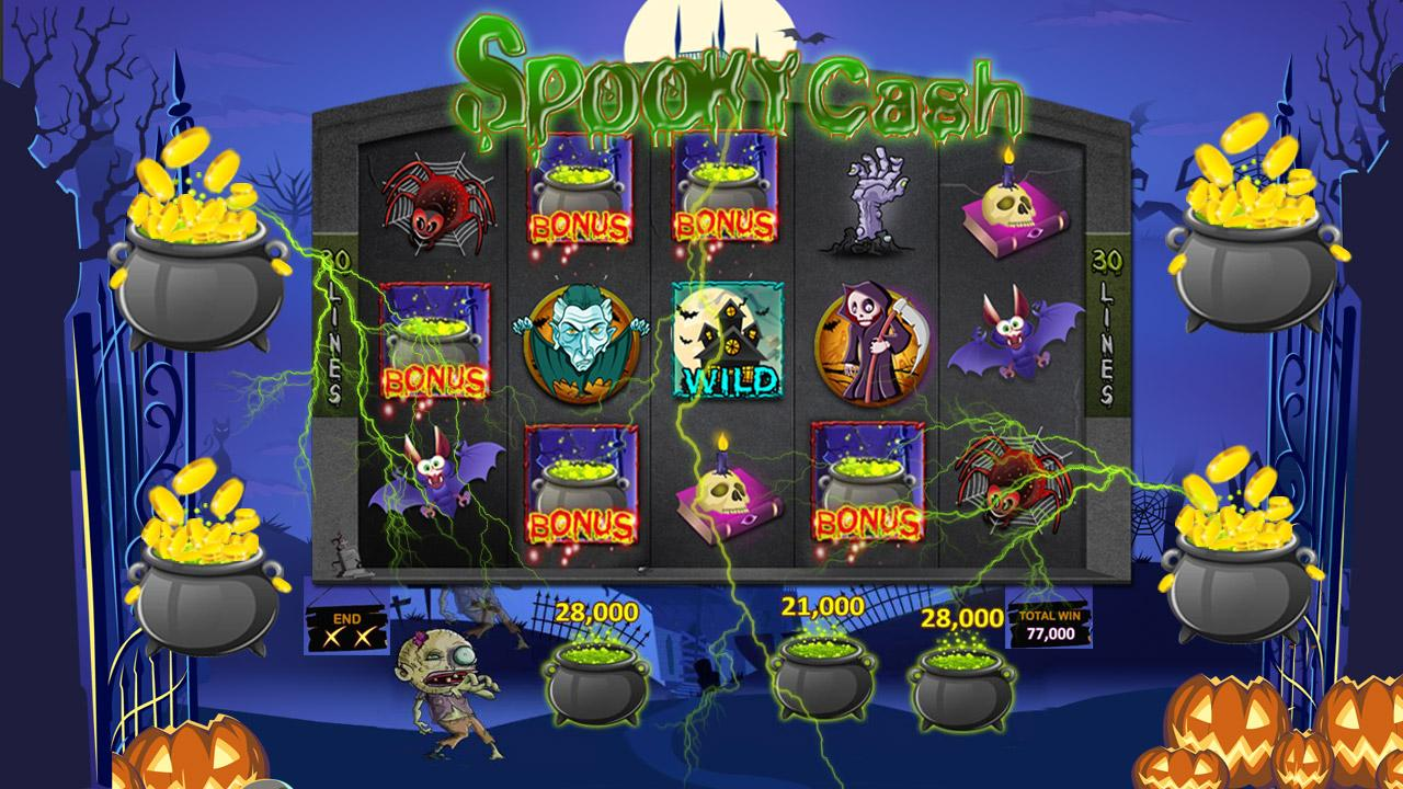 All free slots games with Re-Spins