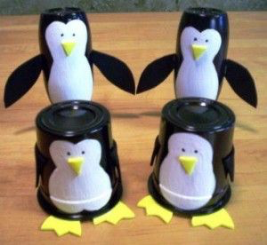KCup Penguins