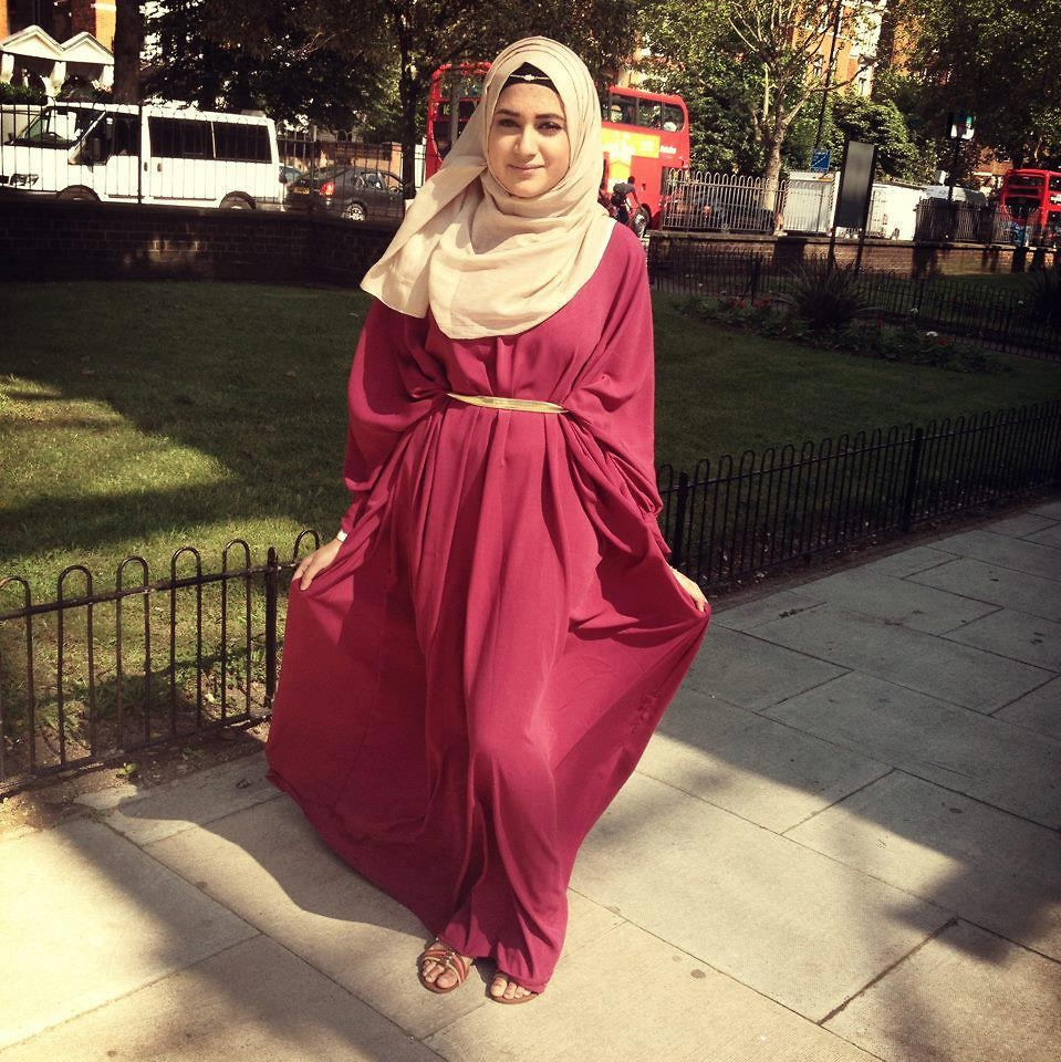 The Modern Casual Look With Hijab 2016 Styles 7