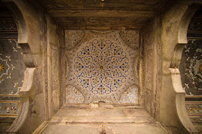 Chiniot's Shahi Masjid