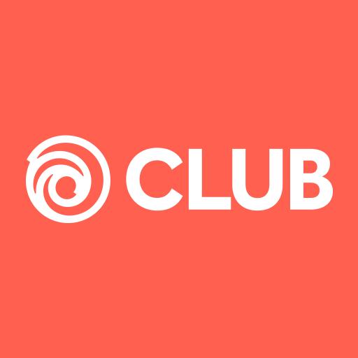 Ubisoft Club Icon