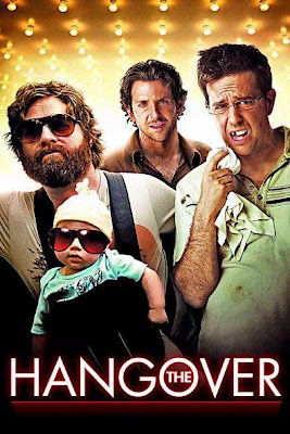 The Hangover (2009) BluRay 720p HD Watch Online, Download Full Movie For Free