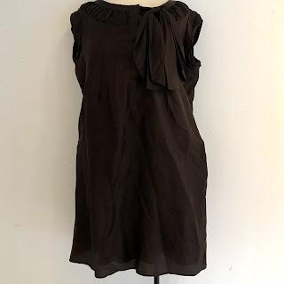 See by Chloe Shift Dress