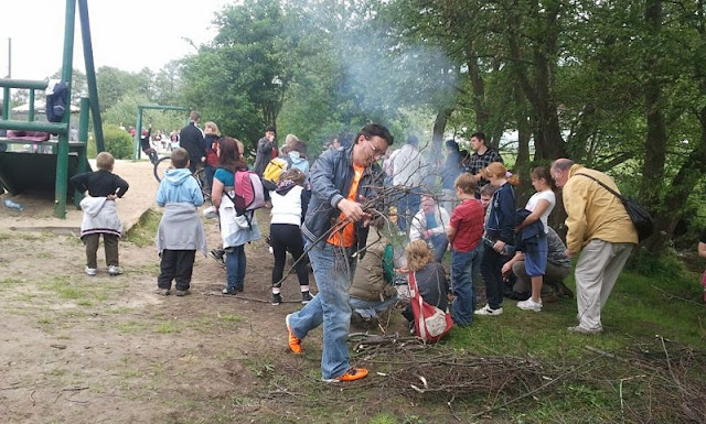 IV Rodzinny Festyn z Orientacją - festyn17.jpg