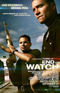 Sin tregua - End of Watch (2012)