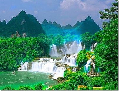 cascadas-tsangpo-badong