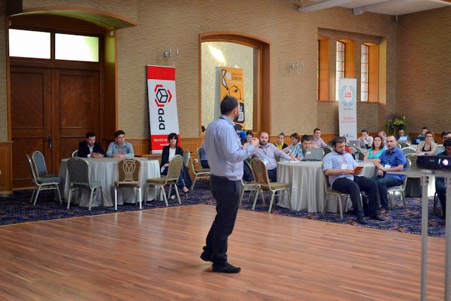 GPeC Summit 2014, Ziua a 2a 1233