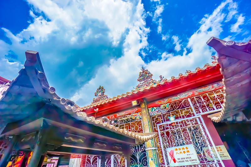 ペナン 観音寺2