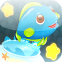 Fish Leap icon