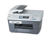 Free Download Brother MFC-5840CN printers driver program and deploy all version