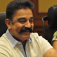 Kamal Hassan Chikati Rajyam Interview Stills