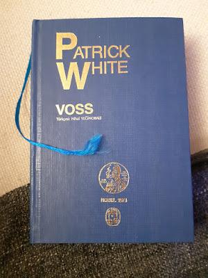 Patrıck White- VOSS