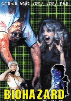 Biohazard (1985) BluRay 720p HD Watch Online, Download Full Movie For Free