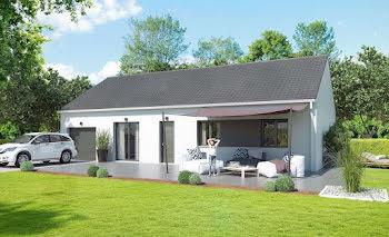 maison à Saint-Priest-Bramefant (63)