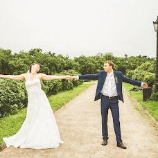 Wedding photographer Olga Eliseeva (Eliseevaolga). Photo of 07.09.2017