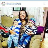 Pauleni Gomes