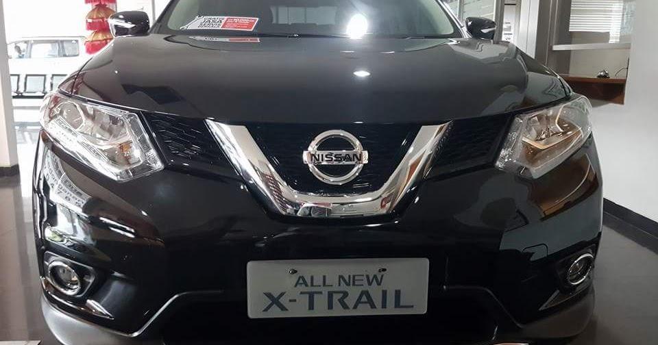 Nissan Datsun Bali: XTRAIL DP 65 JUTA NISSAN BALI ATI ...