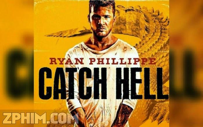 Ảnh trong phim Bắt Cóc - Catch Hell 1