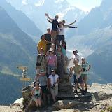 Tour de Mont Blanc 2009