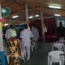 Sunday Services at BCC