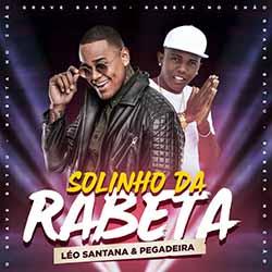 Capa Solinho Da Rabeta – Leo Santana, Pegadeira Mp3 Grátis