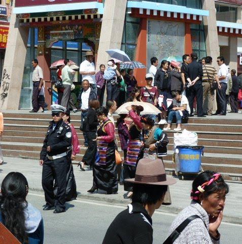 CHINE SICHUAN.KANDING , MO XI, et retour à KANDING fête du PCC - 1sichuan%2B1835.JPG