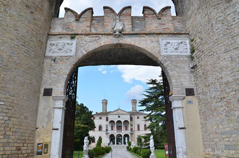 Castello di Roncade 55
