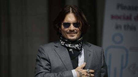 Cineastas Femininas da Espanha repudiam organização do Festival de Cinema de San Sebastian por homenagem a Johnny Depp