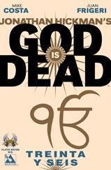 God is Dead 036-000