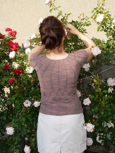 Provocare nr. 5 - Tricotat: Bluza racoroasa de vara - Pagina 5 P1260495