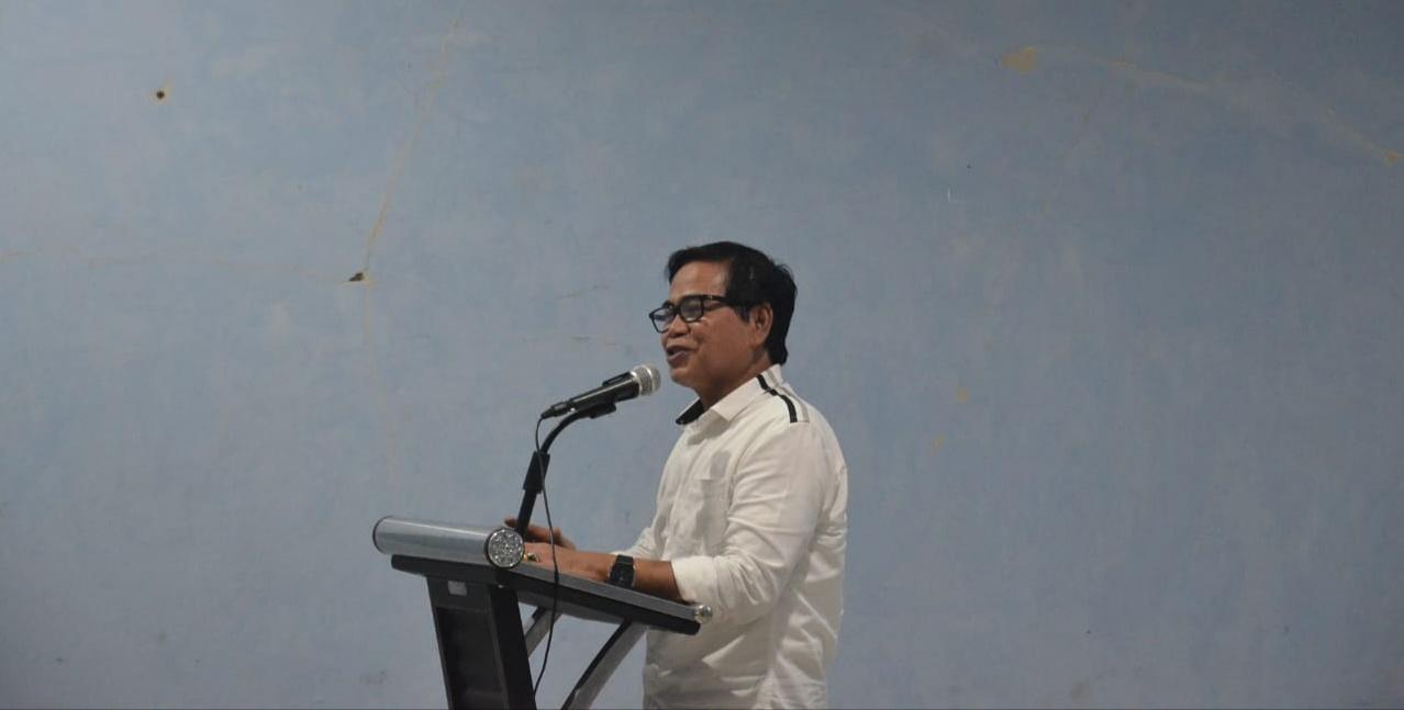 Andi Mustaman Bertekad Putus Lingkaran Kemiskinan di Makassar