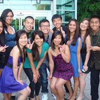 UGC Banquet 2011