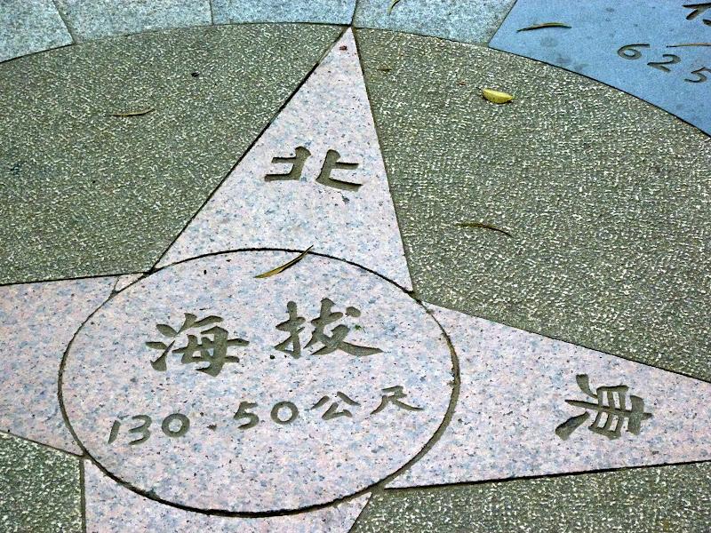Taipei. Si Shou Shan, et la découverte des maisonnettes du professeur Y I   易教授 - P1340651.JPG