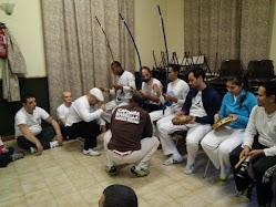 Capoeira Angola Reliquia De Espinho Remoso Contramestre Fantasma - 10